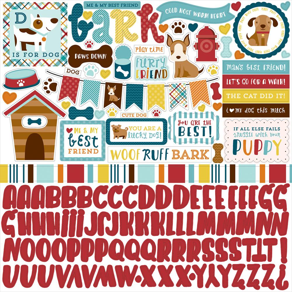 BK97014 Bark Stickers a70f6c8557fa