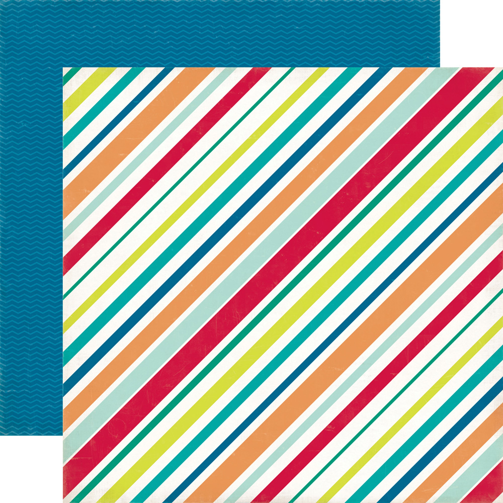 BDB84004 Boy Stripes