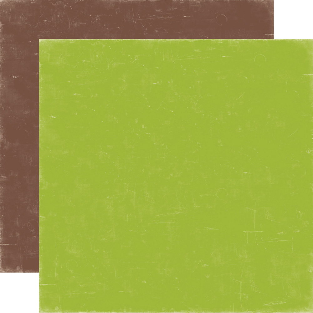 green brown