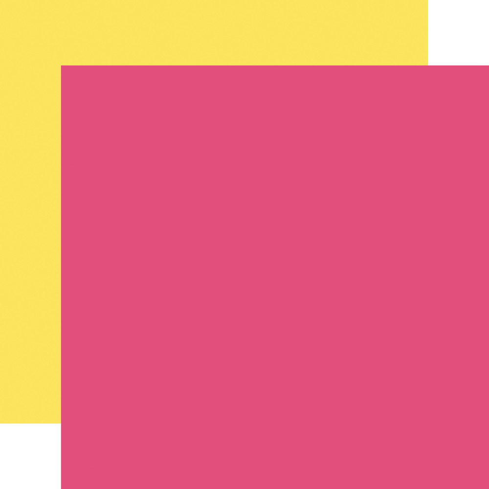 Pink Yellow