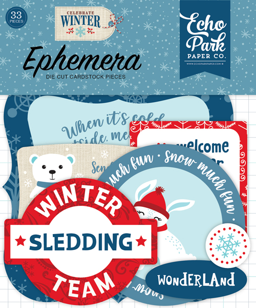 CW162024 Celebrate Winter Ephemera