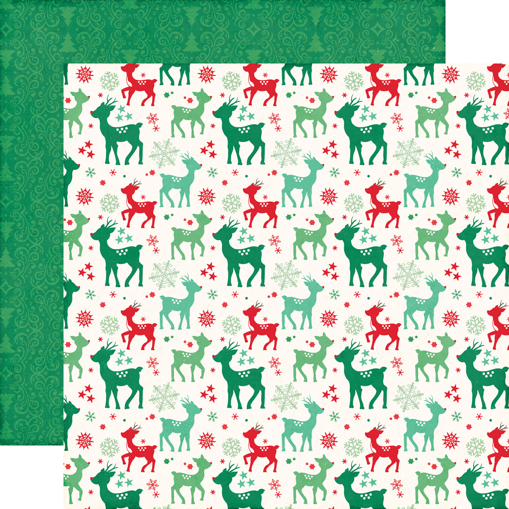 Collections | echo park paper co. | Christmas Cheer