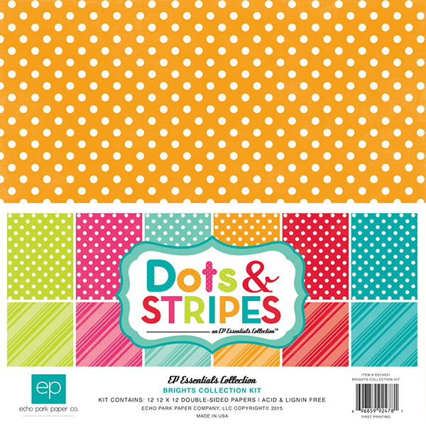 Dots & Stripes Brights