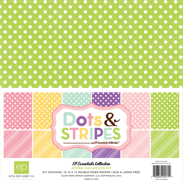 Dots & Stripes Spring