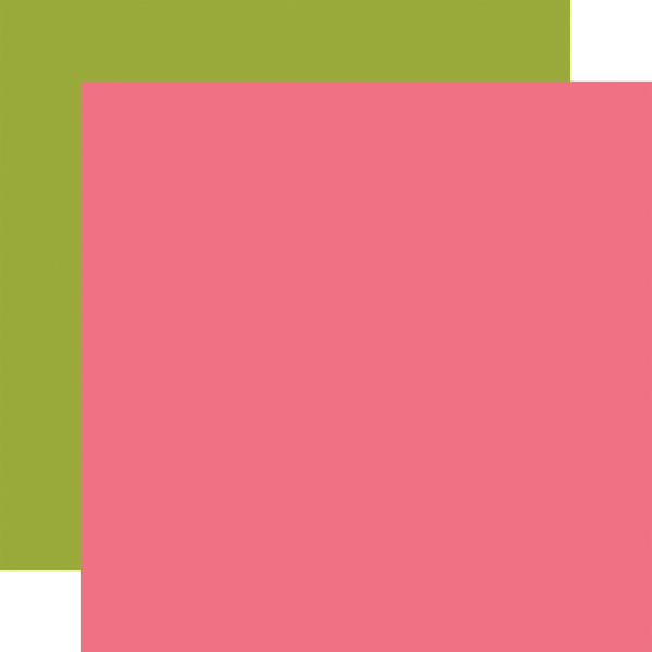 FWF183019 Lt. Pink / Green Coordinating Solid