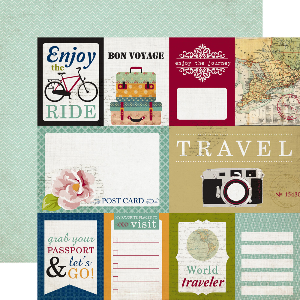 journaling cards