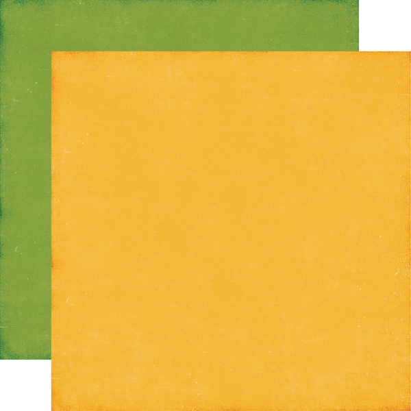GSE127018 Yellow / Green<br> Coordinating Solid