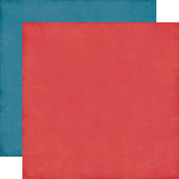 GSE127019 Red / Blue<br> Coordinating Solid