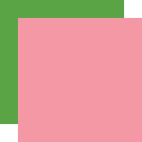 LSP204019 Pink Green Coordinating Solid