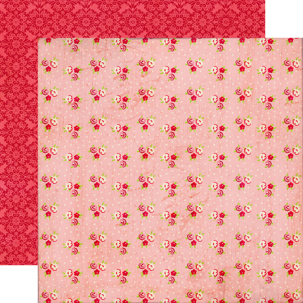 JJG81003 Mini Flowers