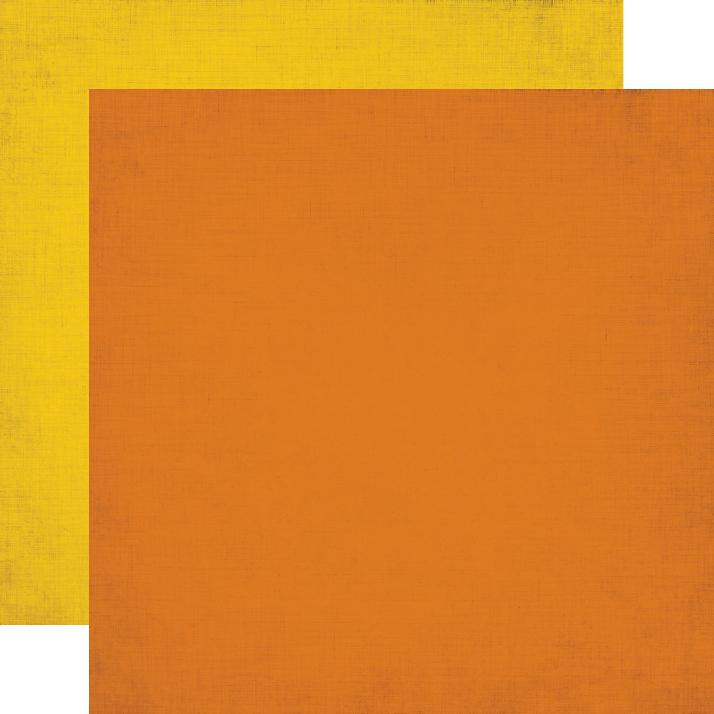 JS117018 Orange/Yellow<br> Coordinating Solid
