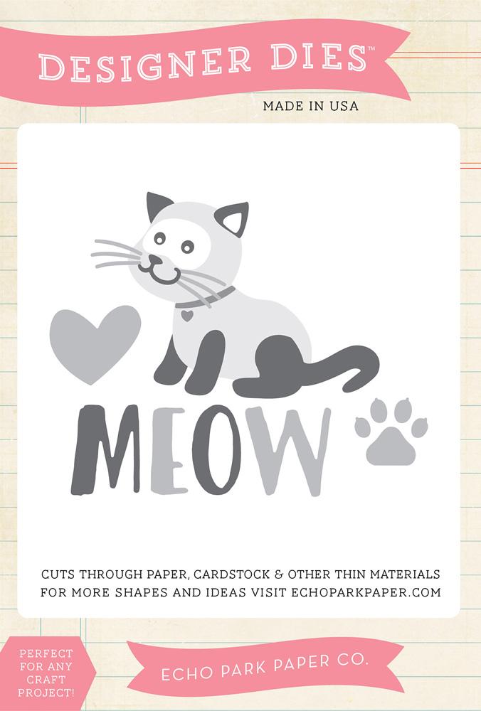 Cat Border Paper My