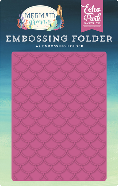 Explore Words Embossing Folder Echo Park Craft Folders Phrases Collage GSE127032