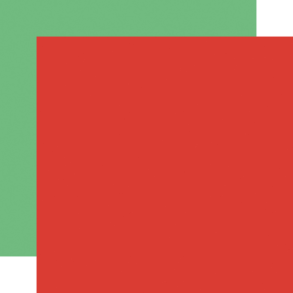 CBMC107018 Red Lt Green Coordinating Solid