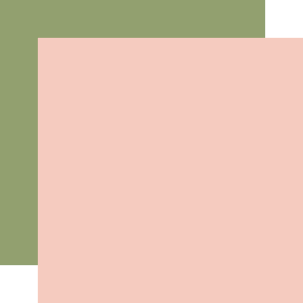 OW224017 Pink Green Coordinating Solid