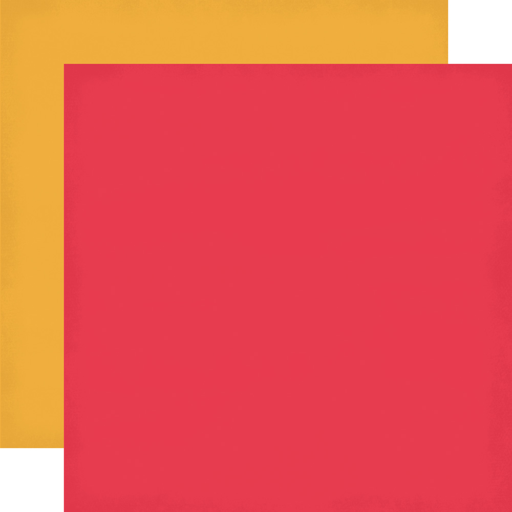 PT108019 Red / Yellow<br> Coordinating Solid