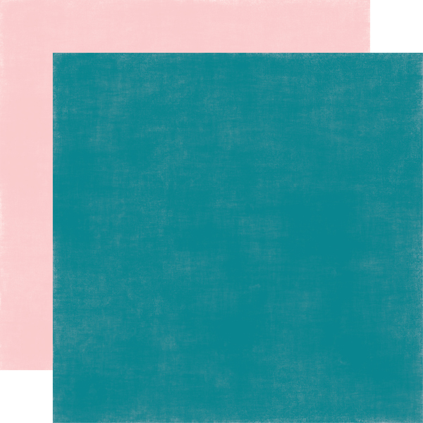 SF125019 Teal / Lt. Pink - Coordinating Solid