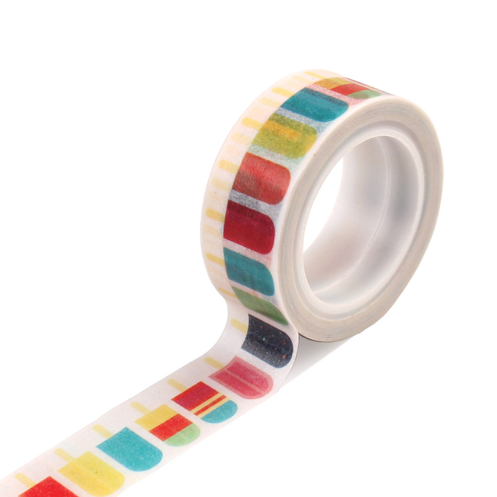 SP106026 Popsicles Tape