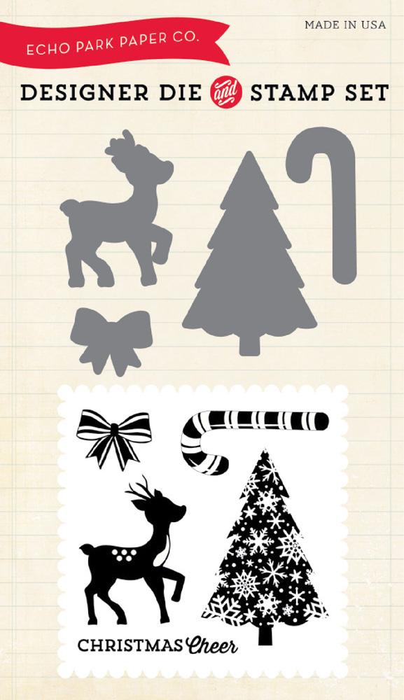 Christmas Brads