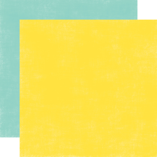 Yellow/Teal