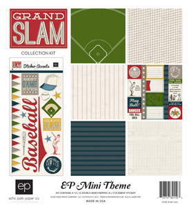 Echo Park Grand Slam