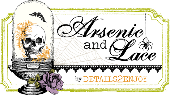 Arsenic and Lace