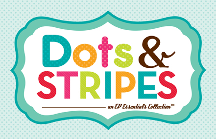 Dots Stripes Brights