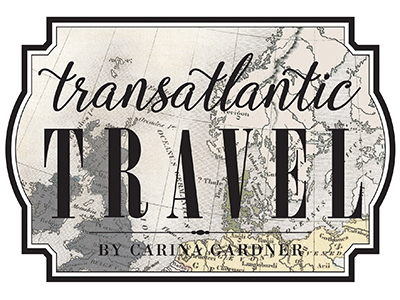 Transatlantic Travel