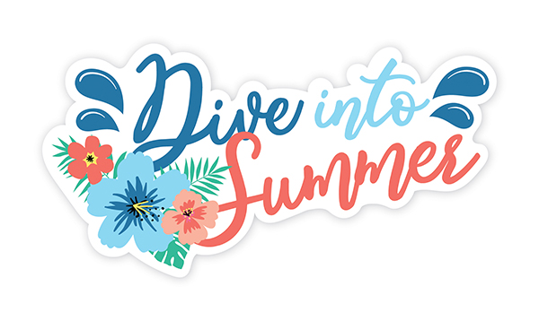 Dive Into Summer