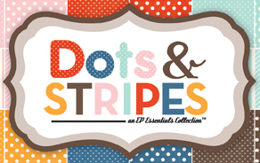 Dots Stripes Homefront