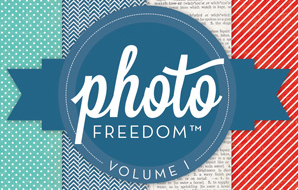 Photo Freedom Volume 1
