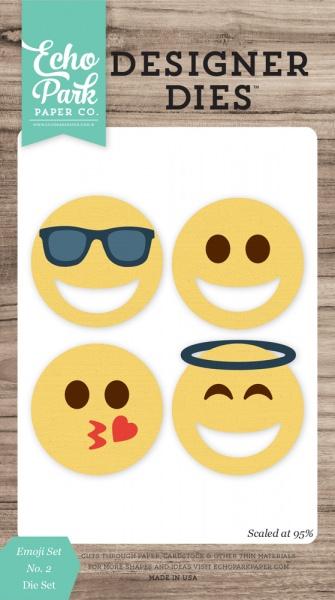 309e51613028 EPPDIE1029 Emoji Set No. 2 Die Set Die Measurements Here